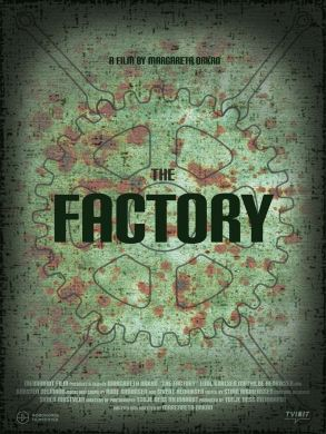 the-factory-plakat