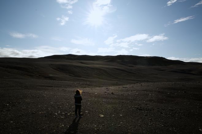 Fallvann-ørken